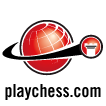 Play chess on the internet!